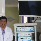 Cirujano Raul Gijon