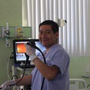 Dr. Elio