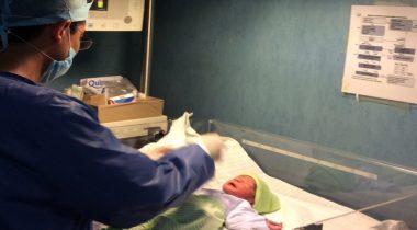 Ginecologia nacimiento CMAM