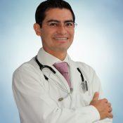 Dr. Luis Alberto Manriquez S.-Pediatra-PuertoEscondido