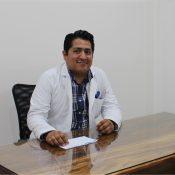 Dr. Juan José Traumatologo