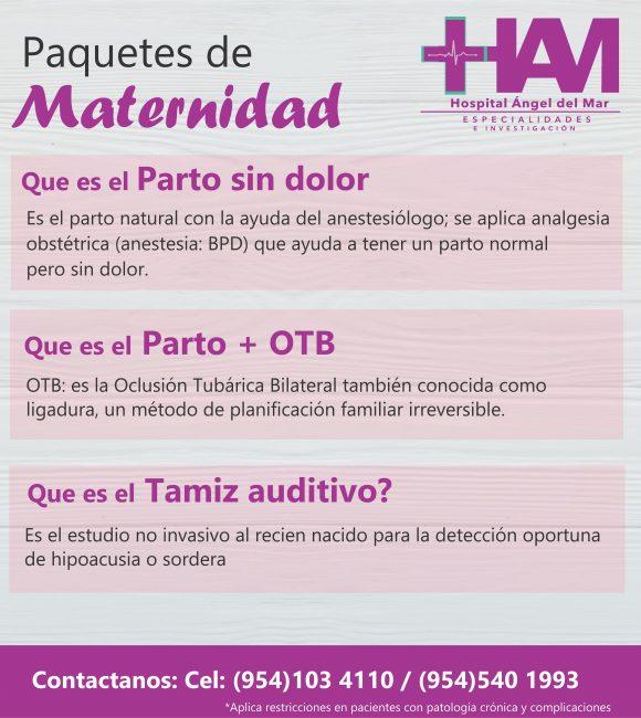 Definiciones_Paquete de Partos