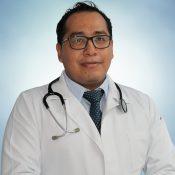 Dr Raibel Cortes Flores Medico PuertoEscondido
