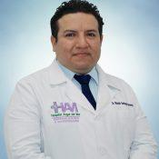 Dr. Ricardo Santiago Hernandez Medico PuertoEscondido