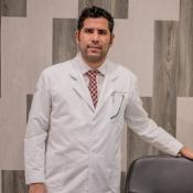 Dr. Victor Manuel Flores Carrillo urologo