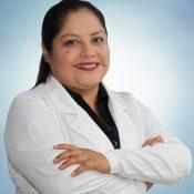 Dra Herendida Gonzalez Hdz Medico PuertoEscondido
