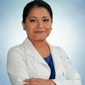 Dra. Damayanti Diaz Trinidad Medico PuertoEscondido