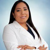 Dra. Margarita Maribel Santiago Diaz Medico PuertoEscondido