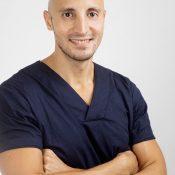 Alberto Afdala Figuerola - oftalmologo puerto escondido