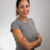 Alejandra Mendoza Ochoa -oftalmologo puerto escondido